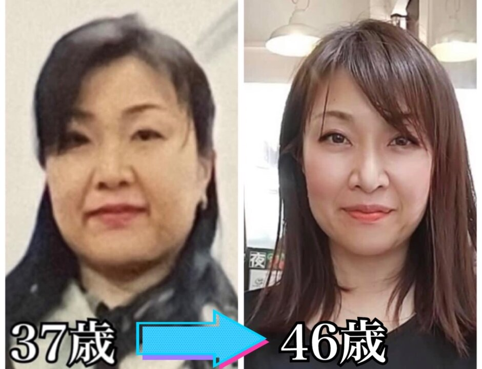 37歳から46歳